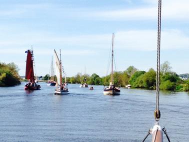 flottille_en_Vilaine